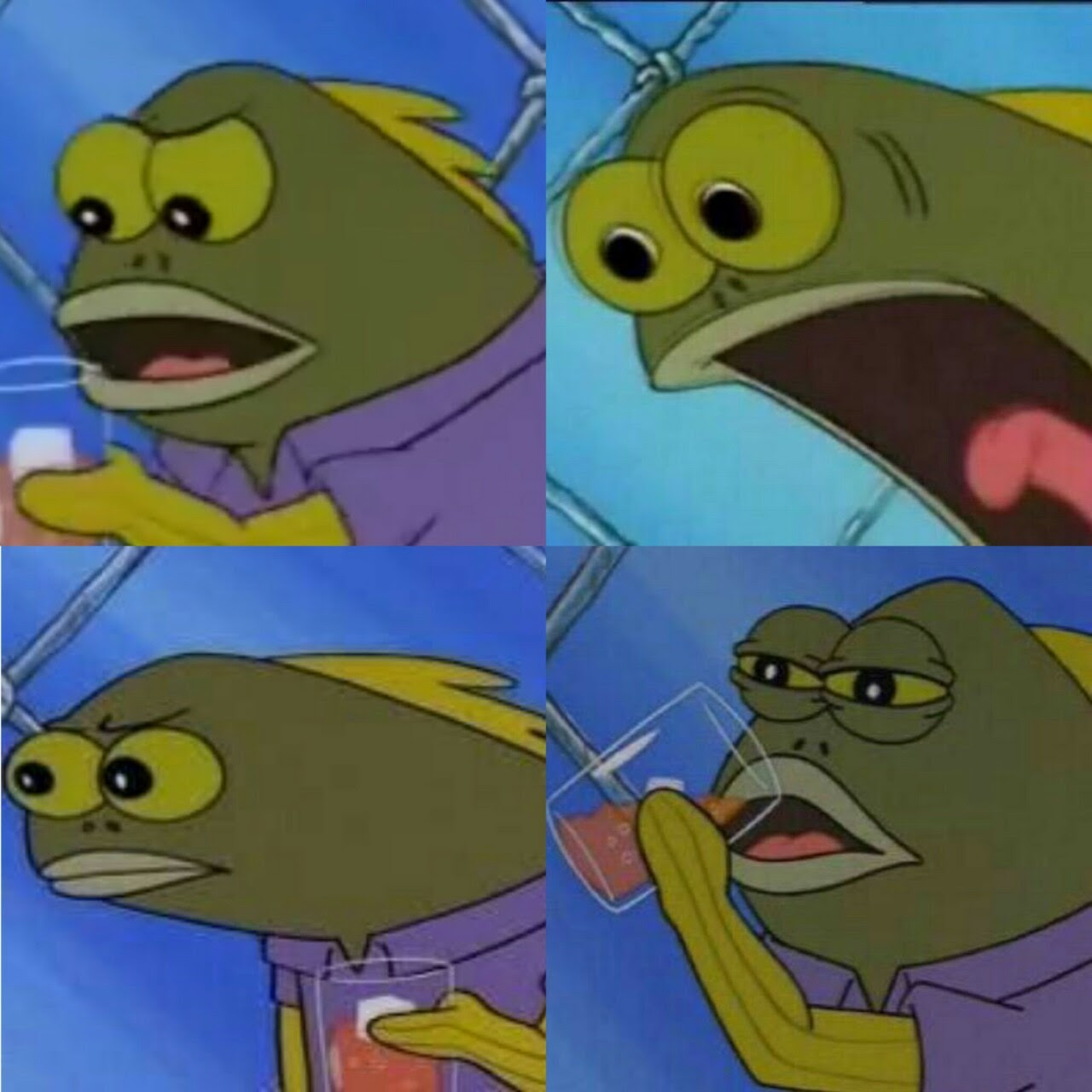 Caveman meme generator spongebob best cave 2018