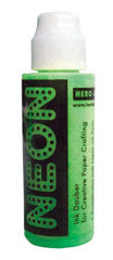 Neon Green Ink Dauber-Hero Arts