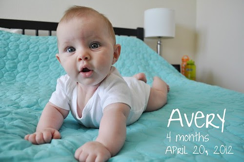 ave 4 months