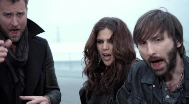 Lady Antebellum : Goodbye Town (Video) photo lady-antebellum-faces-goodbye-town-video.jpg