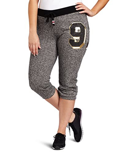 cropped sweatpants
