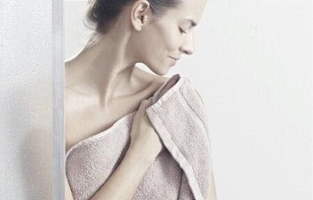 5 λάθη όταν κάνουμε μπάνιο
