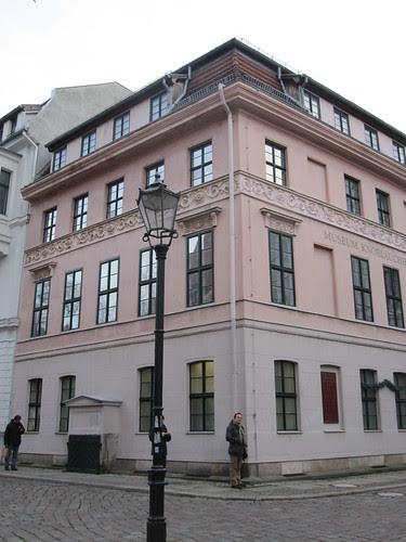 Biedermeier-museo