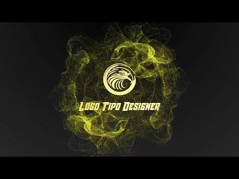 Intro #10 Editavel Download Grátis TUTORIAL free use Logo tipo designer affter efects