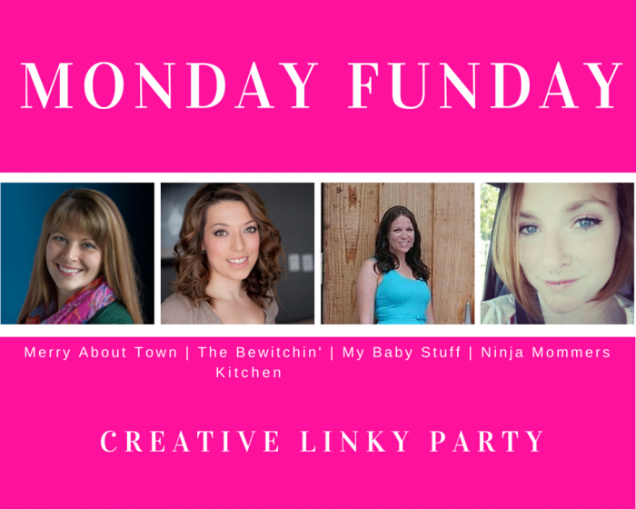 MONDAY FUNDAY LINKY PARTY(1)