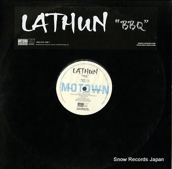 LATHUN bbq