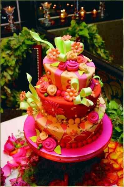 Wedding Cakes: Beautiful Pink Wedding Cake Photos and Cake