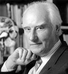El Dr. Francis Crick