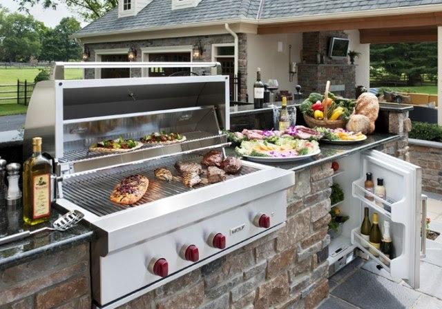 Outdoorküche Mit Kühlschrank Bedienungsanleitung : Outdoor kühlschrank bauen ramirez leanne blog