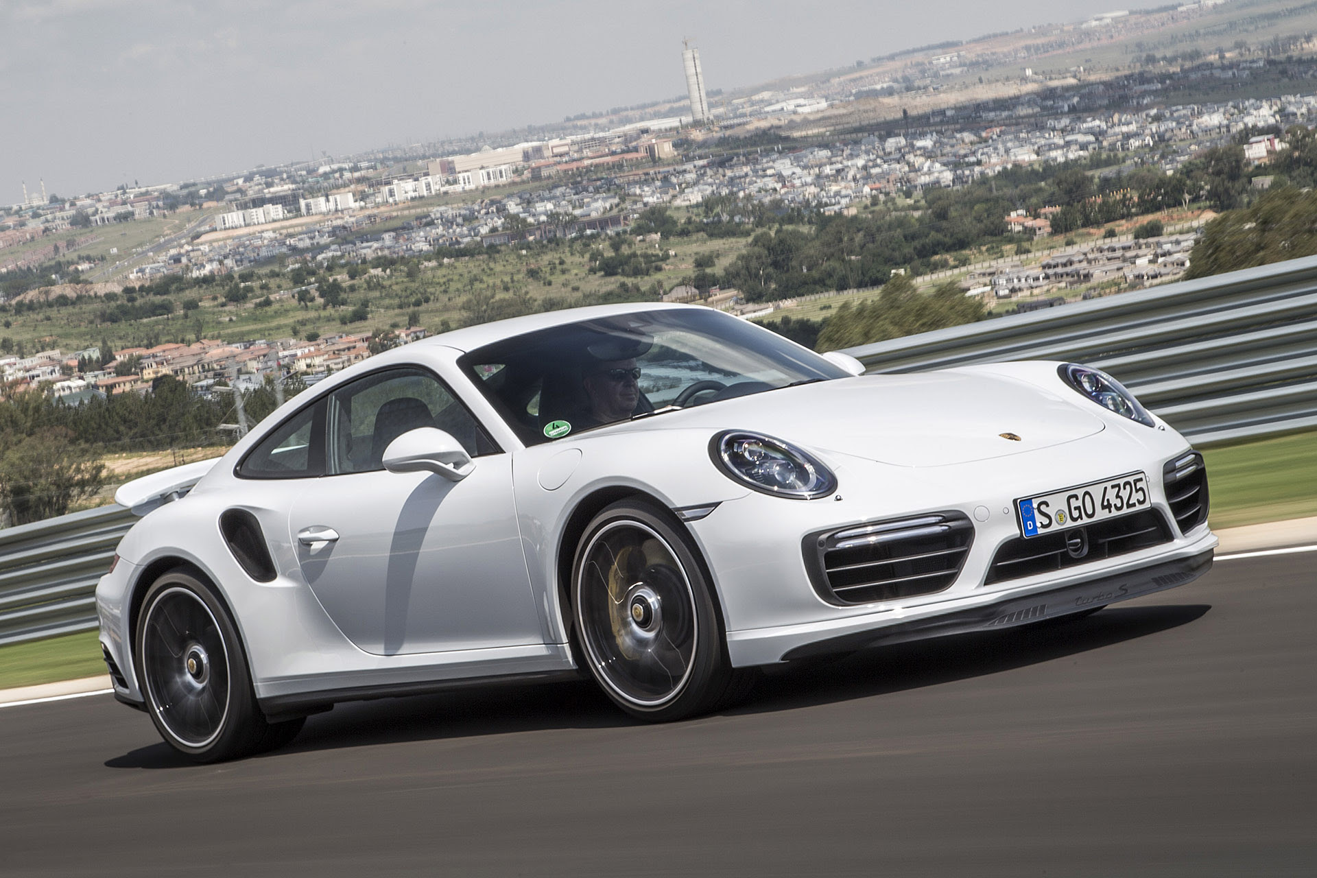 Porsche 911 Turbo Pricing Reviews And New Model My