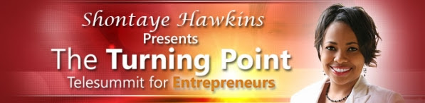 The Turning Point Telesummit for Entrepreneurs