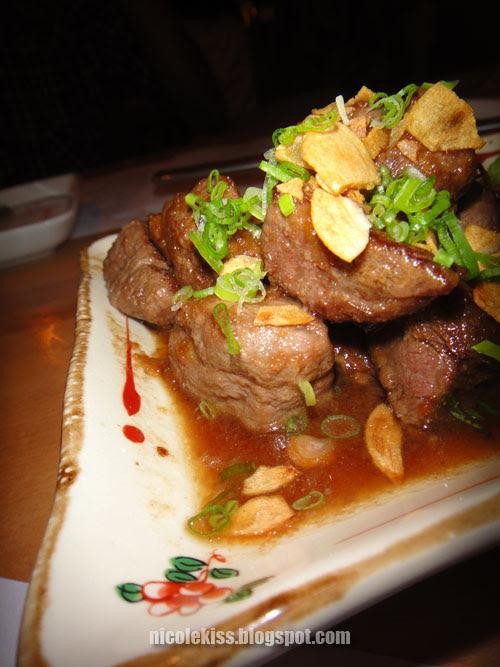 saikoro steak 2
