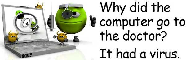 doctor computer virus
