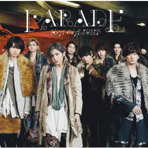 Parade / Hey! Say! JUMP