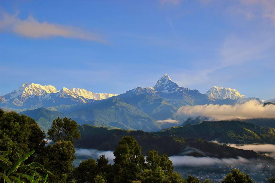 Pokhara_ Pratap gurung