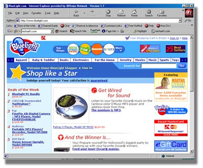 kmart online application customers