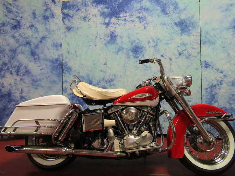 Craigslist Iowa Harley Davidson Motorcycles