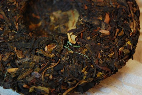 2012 Canton Tea - Dehong