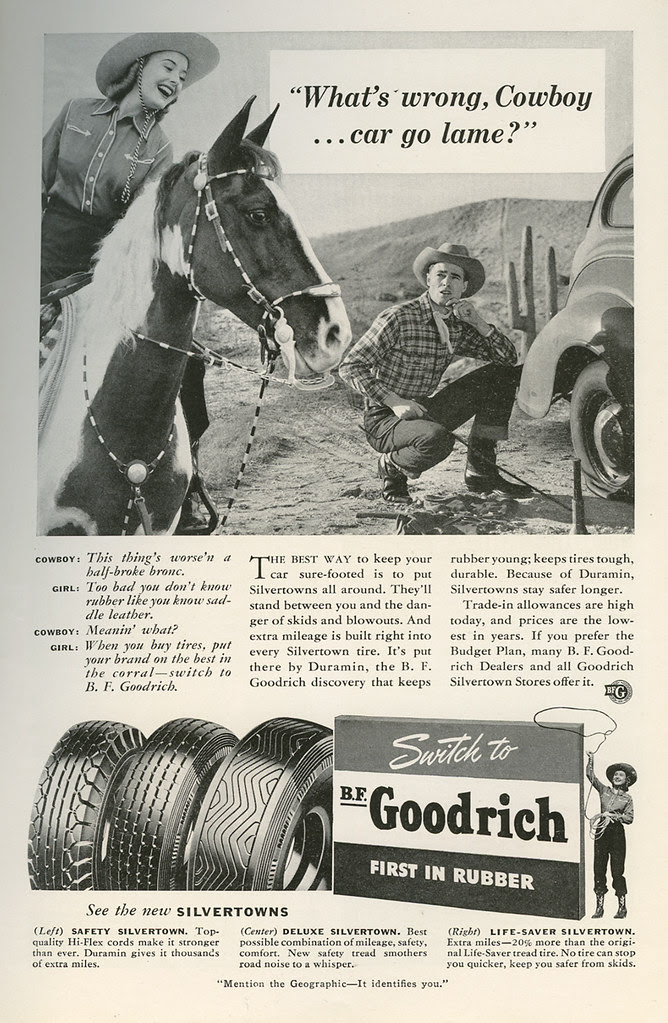 BF Goodrich ad_National Geo. 1941_tatteredandlost