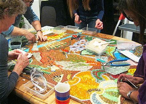 art  craft workshops  children  adults  london