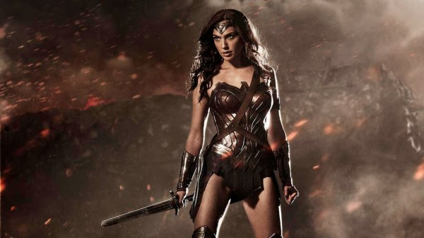 Lançamentos dos filmes da DC Comics até 2020