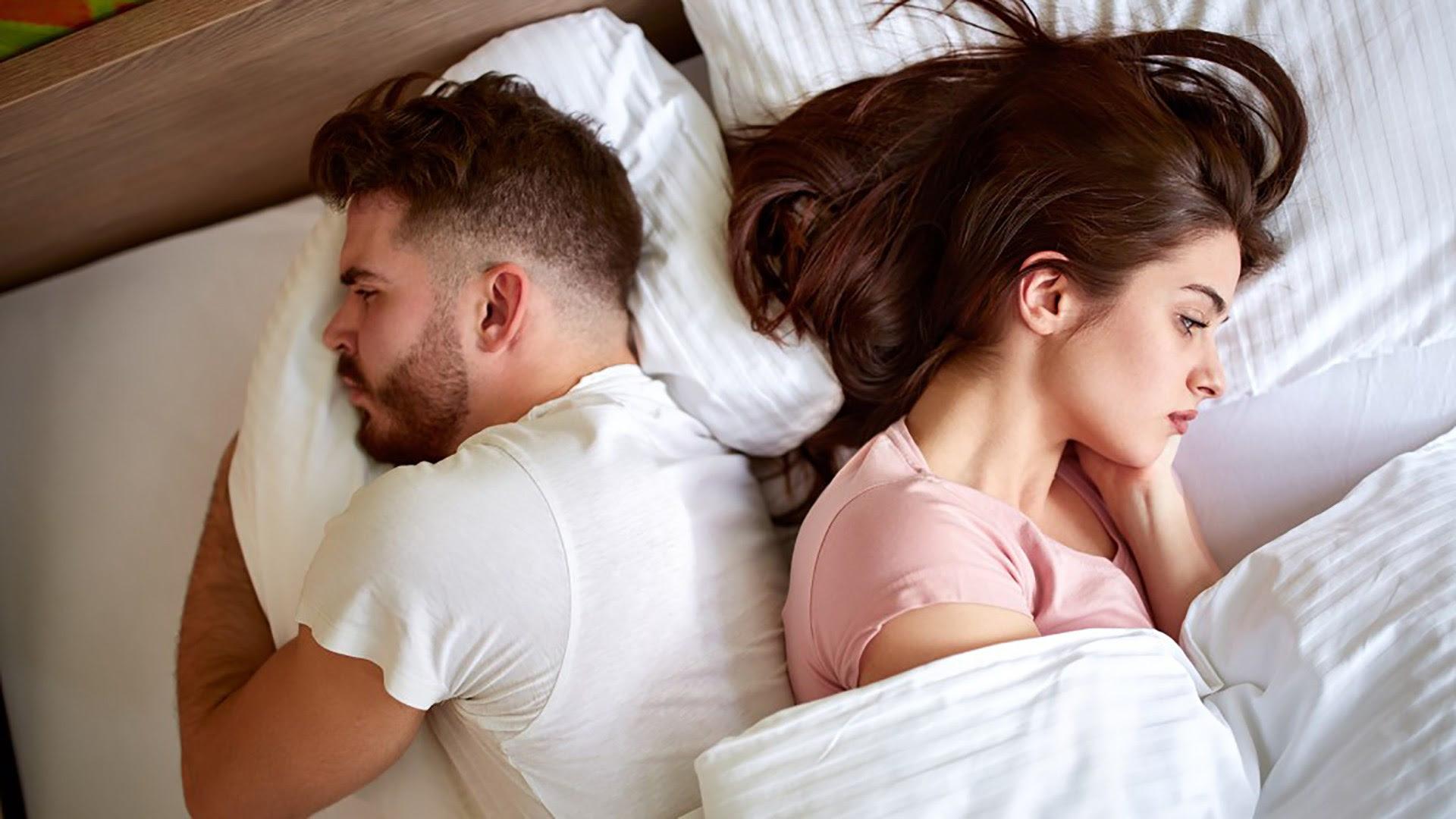 Resultado de imagem para Casamento infeliz prejudica a saúde