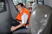 'Novanto Lebih Baik Berjiwa Besar Mundur, DPR Simbolnya Rakyat'