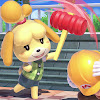 Isabelle Animal Crossing Smash Bros