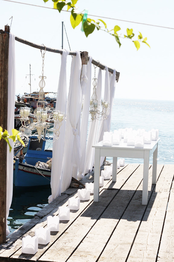 Skopelos, Greek wedding