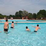 A Montlouis-sur-Loire : le rodéo en trop à la piscine