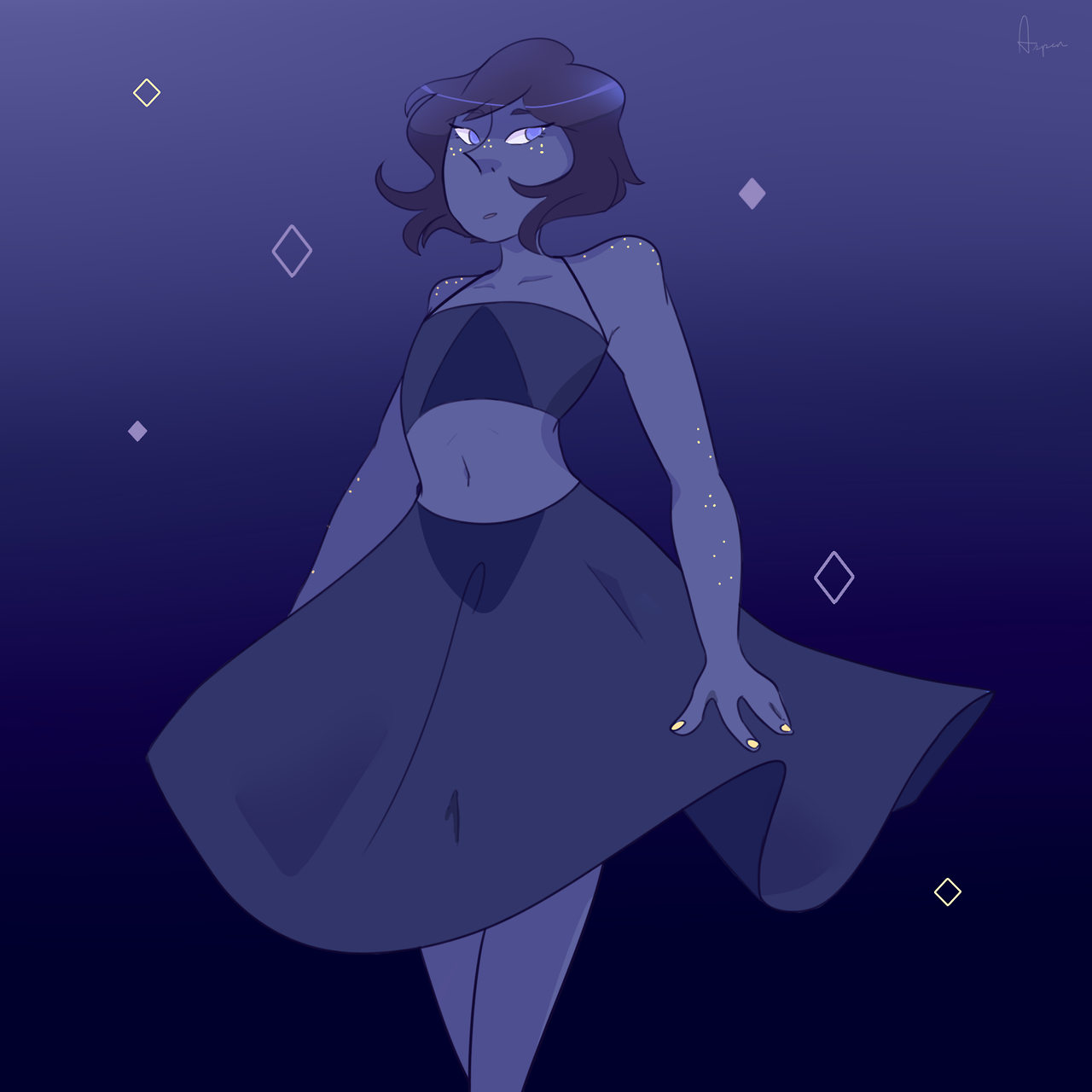 hi i have a lapis redesign