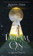 Title: Dream On, Author: Kerstin Gier