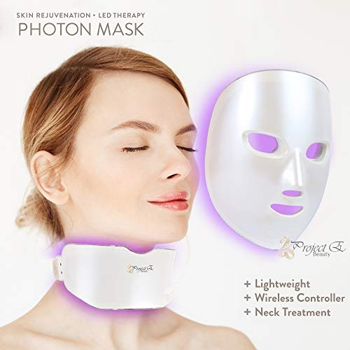 Best Led Light Therapy Mask