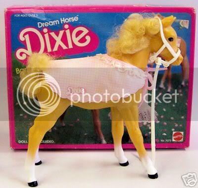 1983 Dixie