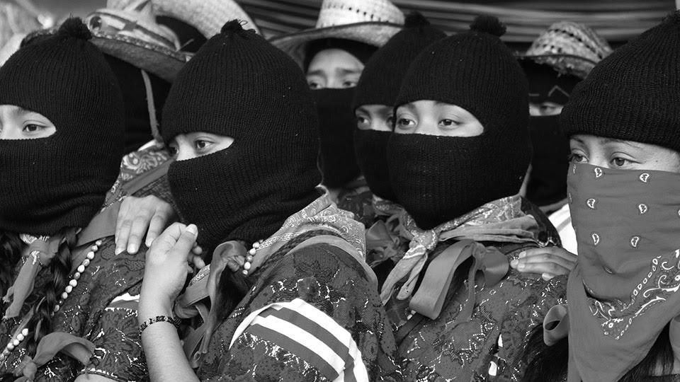 Resultado de imagen para EZLN-CNI
