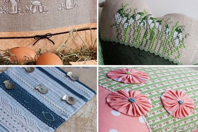 Хитрости для начинающих швей... Самые лучшие идеи и советы, которые пригодятся для любой из нас!