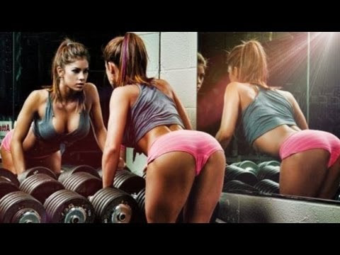 Female Fitness Motivation Videos