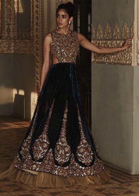 Indian Reception Dress on Pinterest