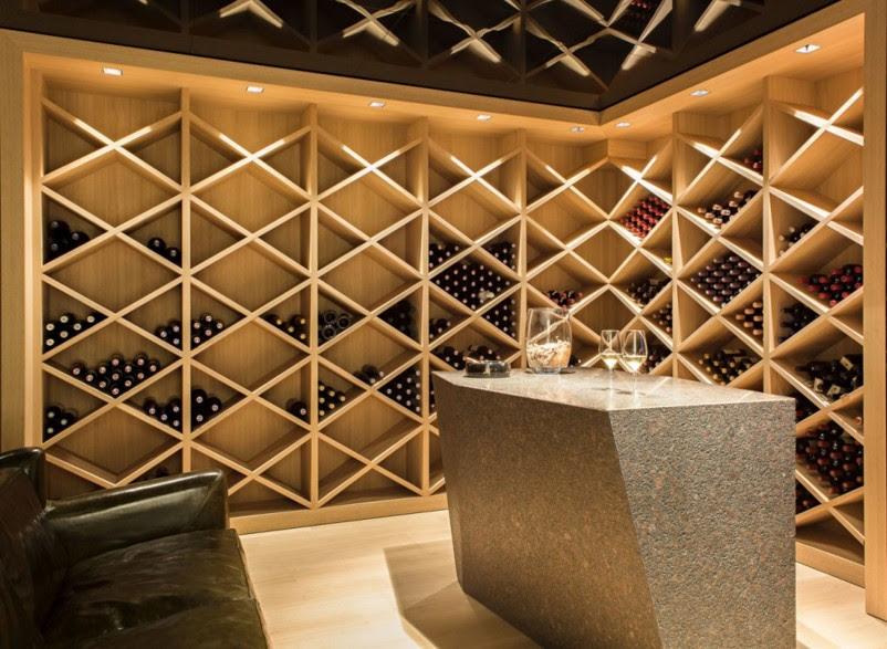 forniture arredo cantine vino milano