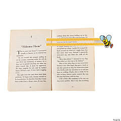 24 Bee Reading Guides