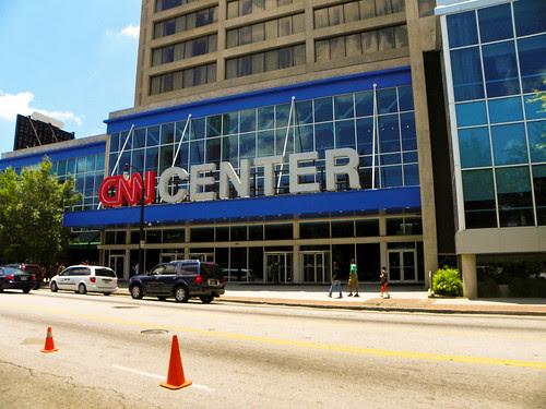 CNN Center Atlanta-3