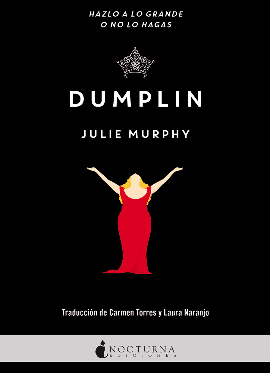 Resultado de imagen de dumplin julie murphy