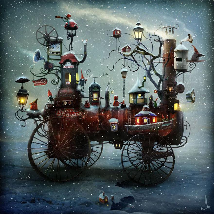 ilustraciones-surreales-digitales-alexander-jansson (16)