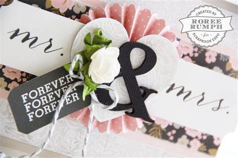 Latest & Greatest: Card Making with Echo Park Paper Co