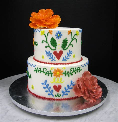 Mexican Wedding Cake ? Mother Mousse