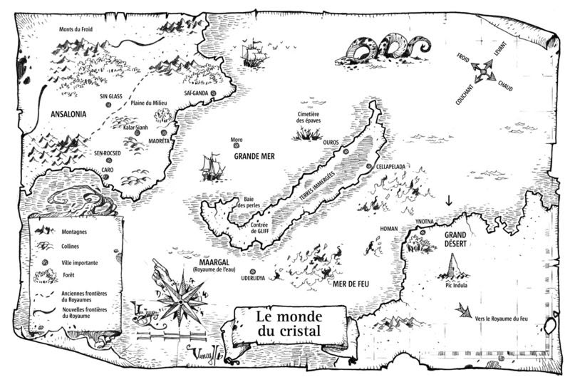 Comment Dessiner Une Ile Au Tresor