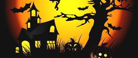Have an Old fashioned Halloween with Fun Halloween Party Ideas