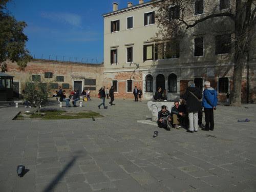 DSCN2039 _ Il ghetto di Venezia, 14 October