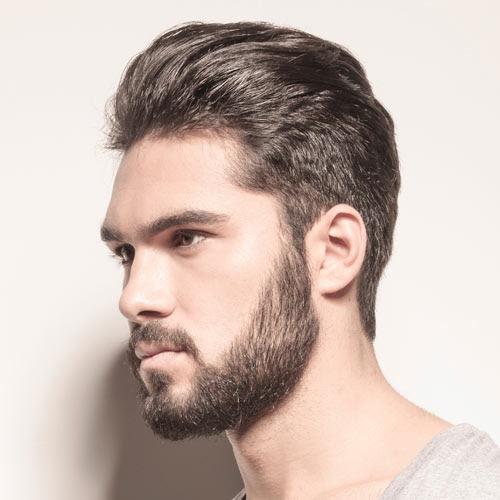 latest beard styles 2016