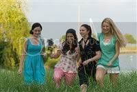 Sisterhood of the Traveling Pants 2, Firends forever!